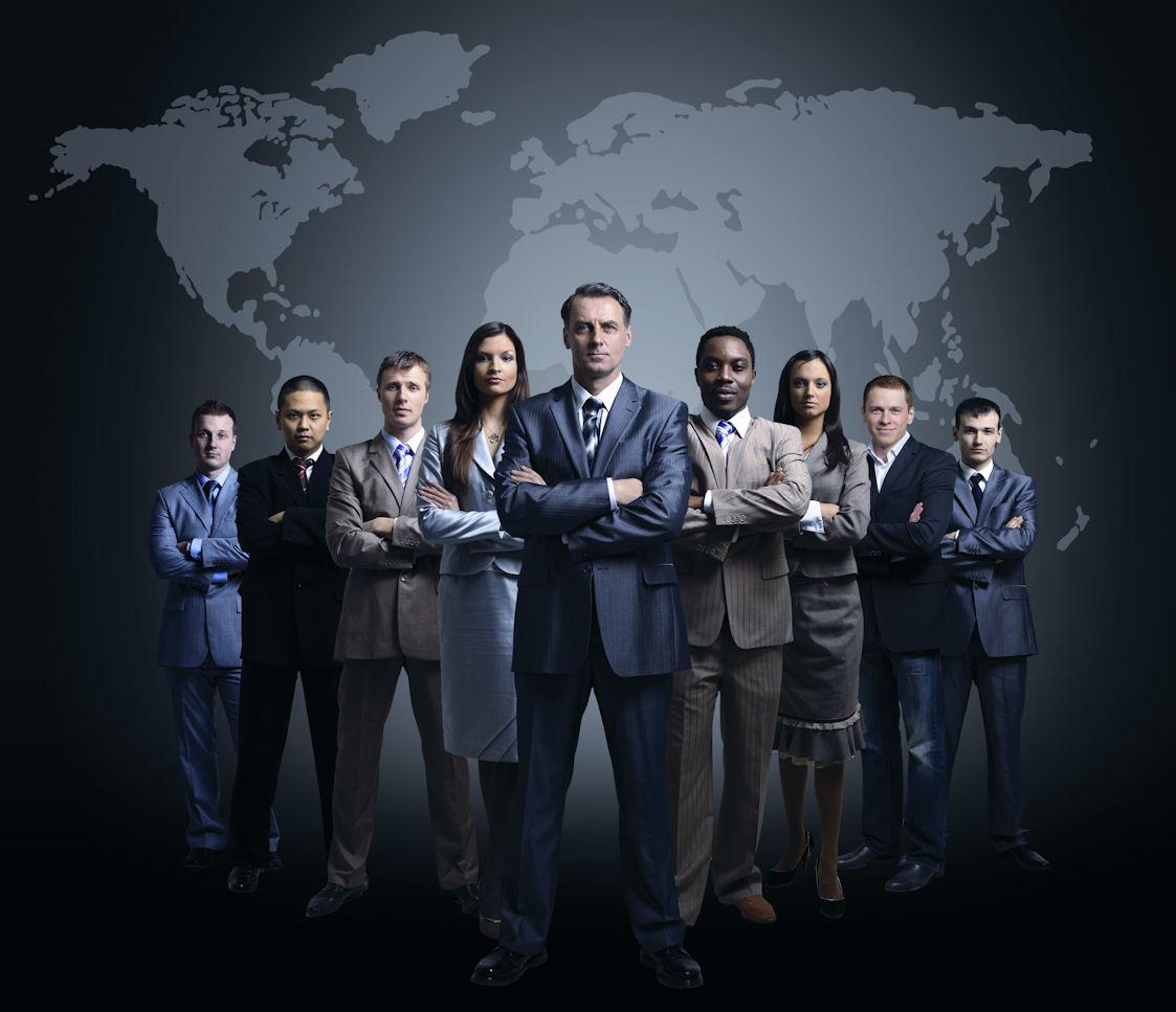 Liderazgo en Tiempos de Globalización